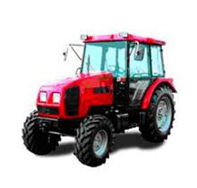Трактор Юмз 8270